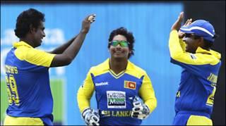 श्रीलंकाई टीम(फ़ाईल फ़ोटो)