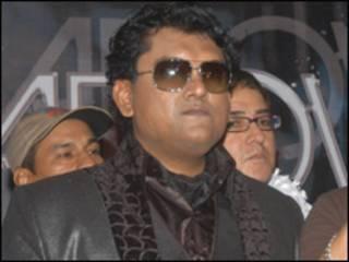 नासिर खान