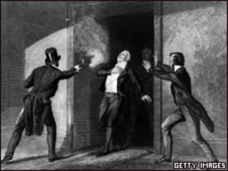 Судебный архив Англии
