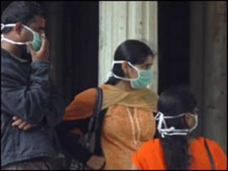 स्वाइन फ्लू से पिछले दिनों भारत में पहली मौत हुई