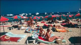 St Tropez (arquivo)