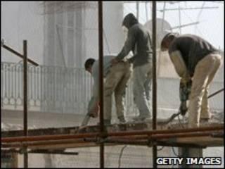 Lao động người Trung Quốc
