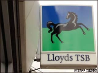 Logotipo de Lloyds