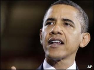 Ông Obama kêu gọi Bắ Hàn từ bỏ chương trình hạt nhân để cải thiện quan hệ với Mỹ