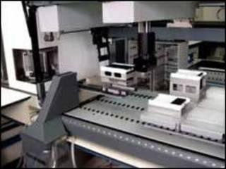 جهاز كمبيوتر يستخدم الحامض النووي