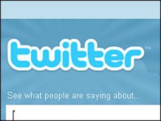 سایت تویتر