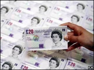 Nuevo estímulo a la economía británica