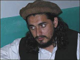 Hakimullah Mehsud (Foto: Archivo)