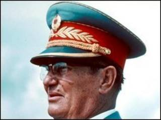 Йосип Броз Тіто тримав Югославію докупи попри її суміш мов, культур та етнічностей. Зараз постать Тіто радше розділяє Балкани