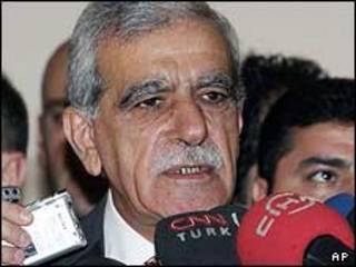 احمد ترک