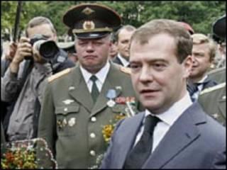 ديميتري ميديفديف