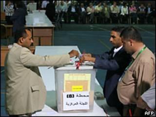 انتخابات حركة فتح الداخلية