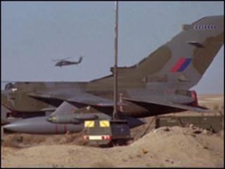 قاعدة امريكية في الكويت