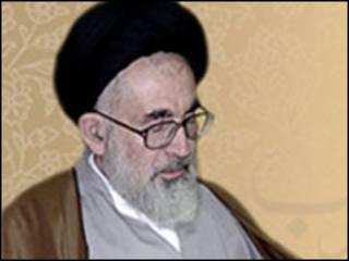 سید علی محمد دستغیب