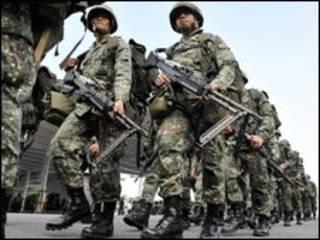 جنود فلبينيون