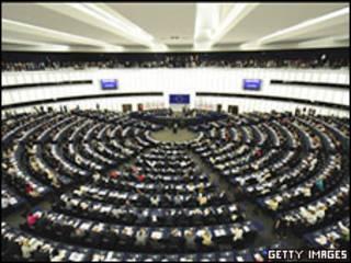 Оврўпо парламенти