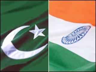 د هند او پاکستان بیرغونه