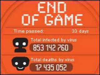 Game deve ser jogado pela internet (Erasmus Medical Centre)