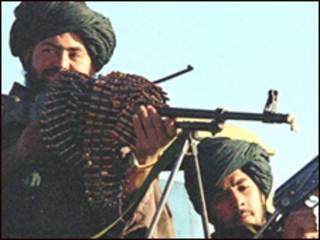 شورشیان افغان، عکس از آرشیو