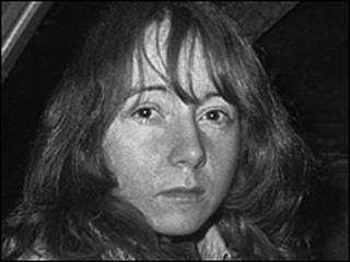 Lynette Fromme, em 1975
