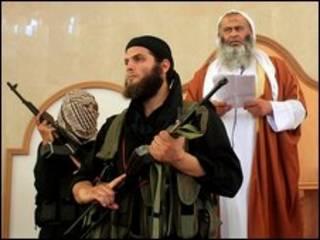 شیخ عبدالطیف موسی و طرفدارانش
