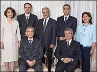 هفته عضو برجسته جامعه یهودیان