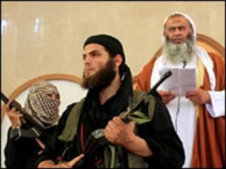 عبد اللطيف موسى زعيم جند أنصار الله