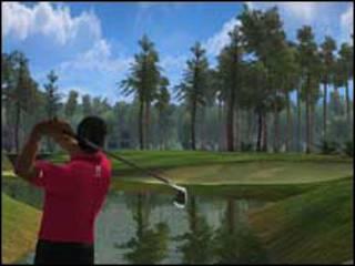 EA Golf
