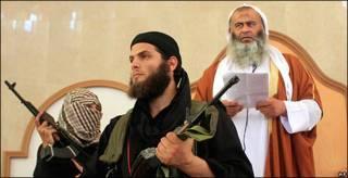 El imán Abdul-Latif Moussa acusó a Hamas de traicionar los ideales islámicos.