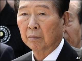 كيم داي جونج