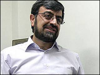 علیرضا بهشتی