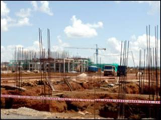 Dự án bauxite tại Tân Rai, Lâm Đồng