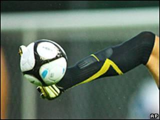 Jugador de fútbol argentino