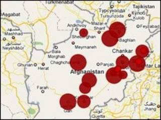 Imagen tomada del sitio Alive in Afghanistan
