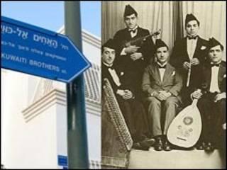 صالح الكويتي وصورة قديمة