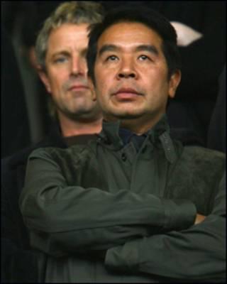 Chủ Carson Yueng hứa sẽ đầu tư cho đội Blues