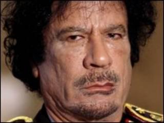 كانت ليبيا قد وفرت لجيش التحرير الايرلندي اسلحة ومتفجرات