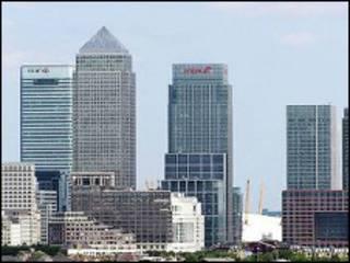مرکز مالی لندن