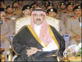 امیر محمد بن نایف
