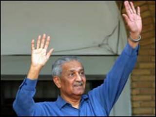 डॉक्टर अब्दुल क़दीर खान