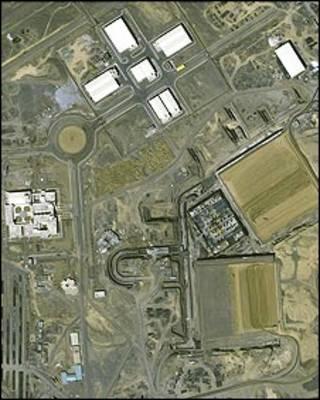 تاسیسات هسته ای نظنز
