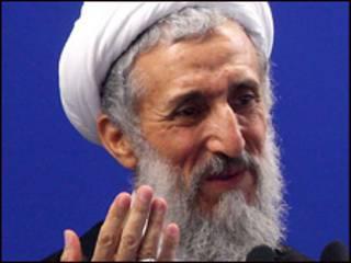 آیت الله کاظم صدیقی امام جمعه موقت جدید تهران
