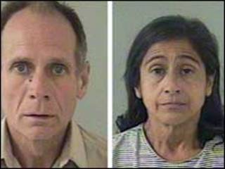 نفى فيليب جاريدو وزوجته نانسي تهمة اختطاف جيسي لي دوجارد