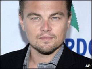 Leonardo Di Caprio (arquivo)
