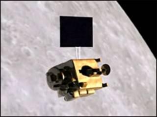 القمر الصناعي الهندي