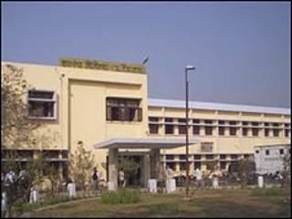 दरभंगा मेडिकल कॉलेज अस्पताल
