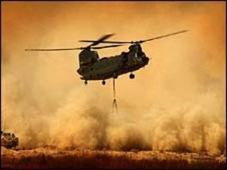शिनूक हेलीकॉप्टर