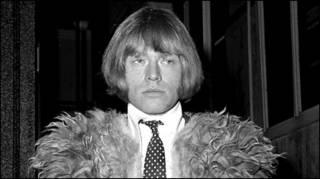 Брайан Джонс (фото 1967 года)