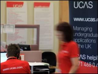 英国大学和学院招生服务中心,Ucas