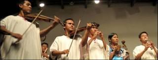 Orquesta de San Ignacio de Moxos